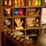 cabinet of curiousities 1