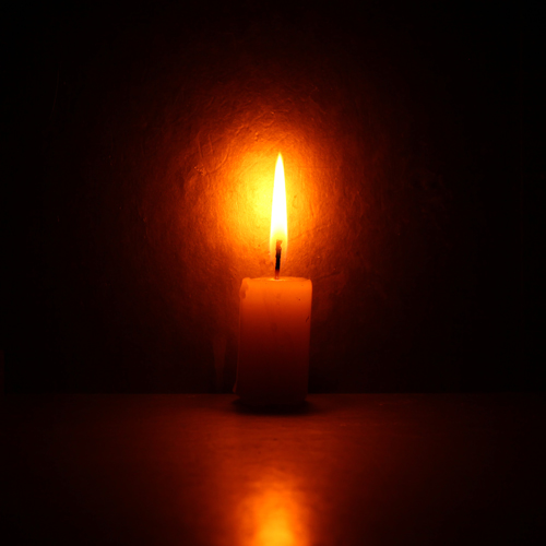 owned---candle-shutterstock